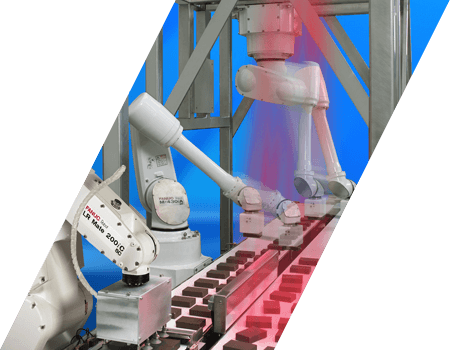 FANUC Robot M 710iC-50